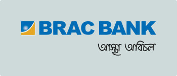 Pay your monthly bill through Brac Bank